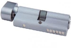 ASI 215.66-70 SNP Thumbturn Cylinder