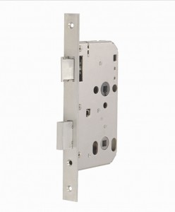 ASI 7021 SS Mortice Privacy Lock