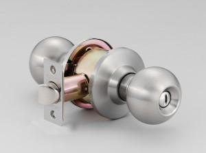 BLIY 3030 Privacy Cylindrical Knobset