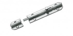 BLIY SS barrel bolt