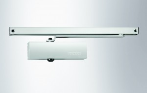 5_GEZE TS1500G Door Closer