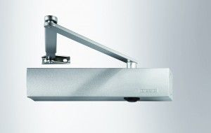 8_GEZE TS4000 Door Closer